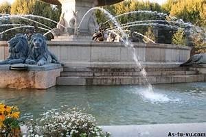 Piscine Aix Les Milles : cours mirabeau aix en provence photos et histoire ~ Melissatoandfro.com Idées de Décoration