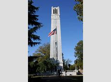 NC State's bell tower will finally get its bells after