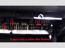 Caixa dos fusiveis Bmw E46 Fuse box Bmw E46 YouTube