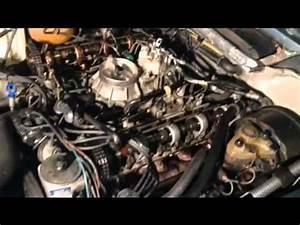 Mercedes Benz 450sl Troubleshooting
