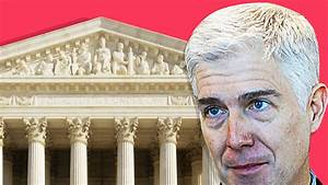 Trump's Supreme Court Pick Is Payoff to the Religious Right