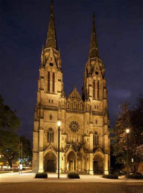 Katholische Kirche St Maria Stuttgart  Informationen Zum