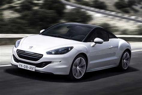 Peugeot Rcz by Peugeot Rcz Related Images Start 0 Weili Automotive Network