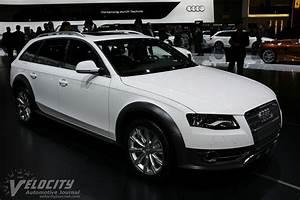 Audi A4 Allroad 2010 : 2010 audi a4 allroad information ~ Medecine-chirurgie-esthetiques.com Avis de Voitures