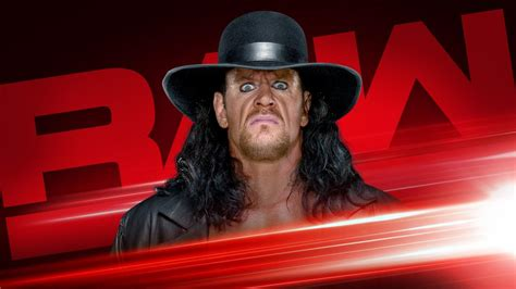 undertaker    raw   super showdown