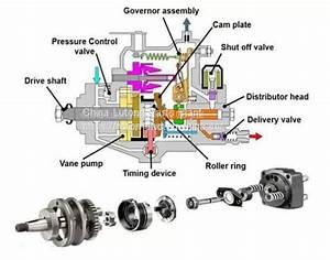 Noministnow  Bosch Ve Injection Pump Parts Diagram