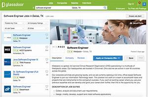 the best job sites for 2018 reviewscom With glassdoor resume search