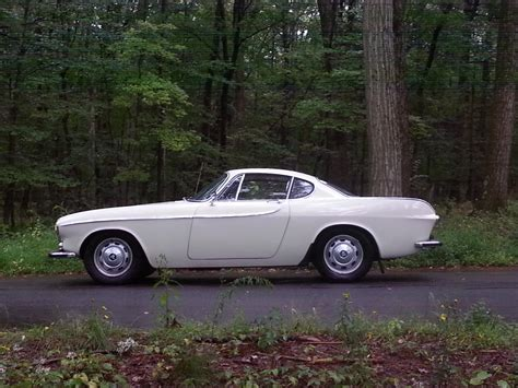volvo p1800 how will the volvo p1800 coup 233 stay collectors radar petrolicious