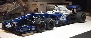 Tyrrell 6 Roues : tyrrell p34 renaissance 2017 ~ Medecine-chirurgie-esthetiques.com Avis de Voitures