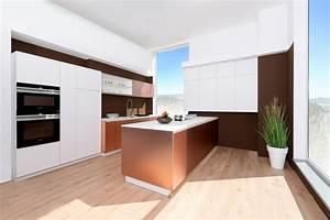 Moderne kuchenexklusive kuchendesignskuchenideen in kassel for Küchen kassel