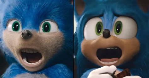Sonic the Hedgehog Redesign Rumored to Cost $35M, But ...