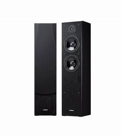 Ns F51 Yamaha Loudspeaker Theatre Fi Hi