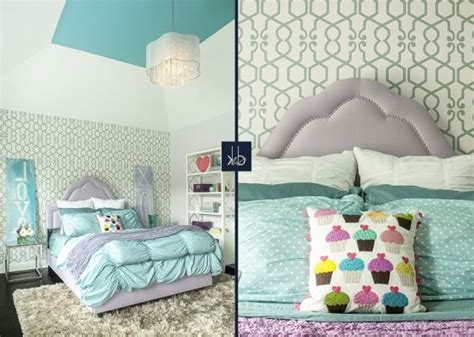 cool teen bedroom ideas that will your mind 35 cool teen bedroom ideas that will blow your mind 35 | Cool blue accented girl bedroom decor idea