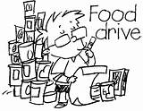 Food Pantry Clipart Drive Canned Donation Clip Bank Clothing Cartoon Cliparts Donations 20clipart Library Img3 Downloads Clipartpanda Forget Views Erb sketch template