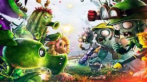 Fondos, De, Pantalla, De, Plants, Vs, Zombies, Garden, Warfare, 1, Y