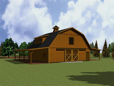 Quality Barns And Buildings