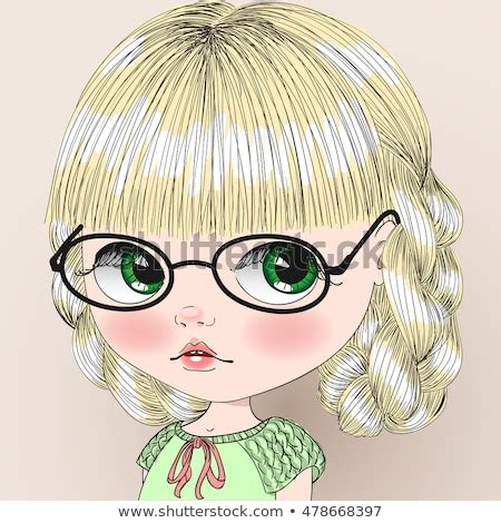 pigtails stock  royalty  images vectors