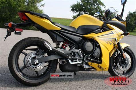 Yamaha Fz6r 2011 Specs And Photos