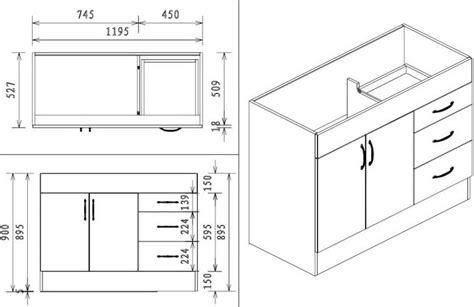 kitchen sink cabinet dimensions rapflava