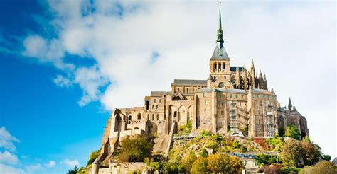 l abbaye du mont michel photo l abbaye du mont michel