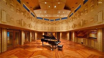 Studio Recording Wallpapers Desktop Production Backgrounds Piano