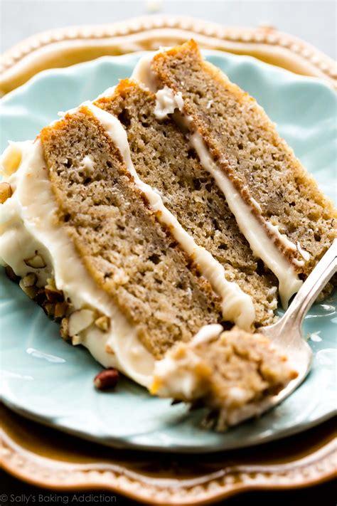 banana cake recipe dishmaps