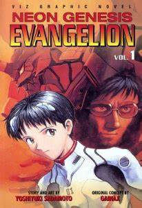 Neon Genesis Evangelion Anime Vs Manga parison