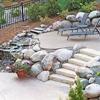 perfect patio design ideas concrete 15 Perfect Patio Designs — The Family Handyman