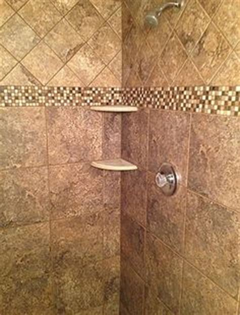 1000  images about Tile on Pinterest   Shower Floor