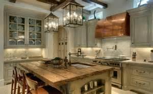 wood island kitchen 15 reclaimed wood kitchen island ideas rilane