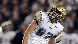 harrison butker scouting profile anticipated undrafted