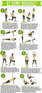 104 best images about Low Maintenance Home Workouts on Pinterest