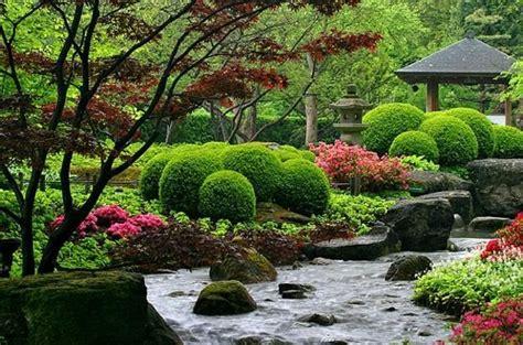 Japanischer Garten Ideen by Beautiful Japanese Garden Design Landscaping Ideas For