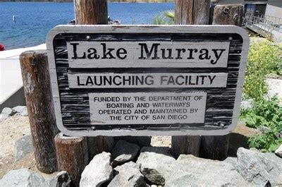Lake Murray Boat Launch by Lake Murray Boat Launch San Diego Ca Boat Rs On