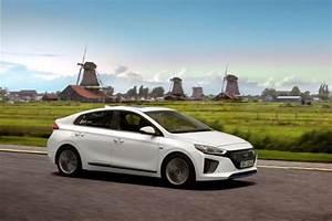 Hyundai La Garde : essai hyundai ioniq hybride 2016 prius prends garde l 39 argus ~ Medecine-chirurgie-esthetiques.com Avis de Voitures