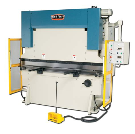 Hydraulic Press Brake  Bp6778 Nc  Sheet Metal Bender