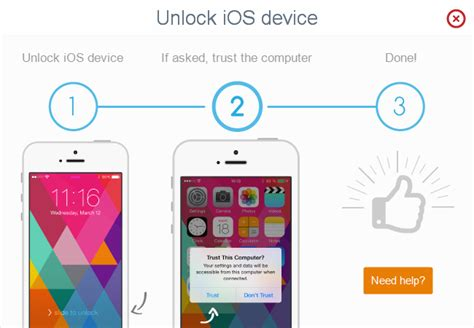 how to unlock iphone 6 with itunes how to unlock iphone and trust computer