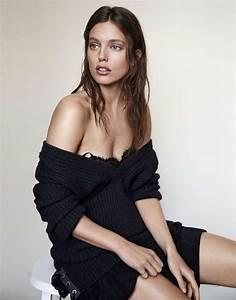 Emily DiDonato - Telegraph Magazine (August 2015)
