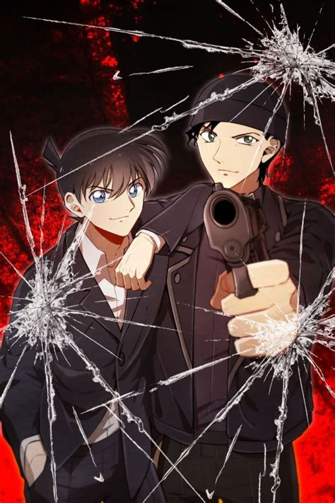 Funny Lock Screen Wallpaper 319 Best Images About Detective Conan On Pinterest Spotlight Anime And Subaru