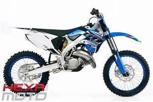 Les Meilleurs 125 : les 125 2t tout terrain hexa moto ~ Maxctalentgroup.com Avis de Voitures