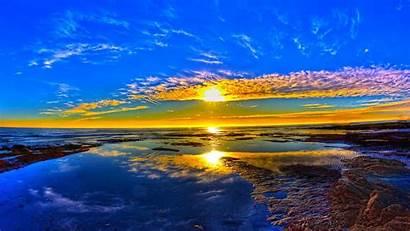 Sunrise Golden Wallpapers