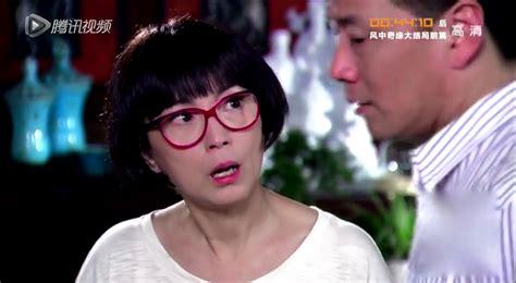 《爱有奇迹》上演奇葩关系:我的生母你的后妈_娱乐_腾讯网