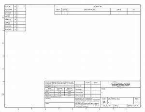 Turbocad drawing template images template design ideas for Turbocad templates free