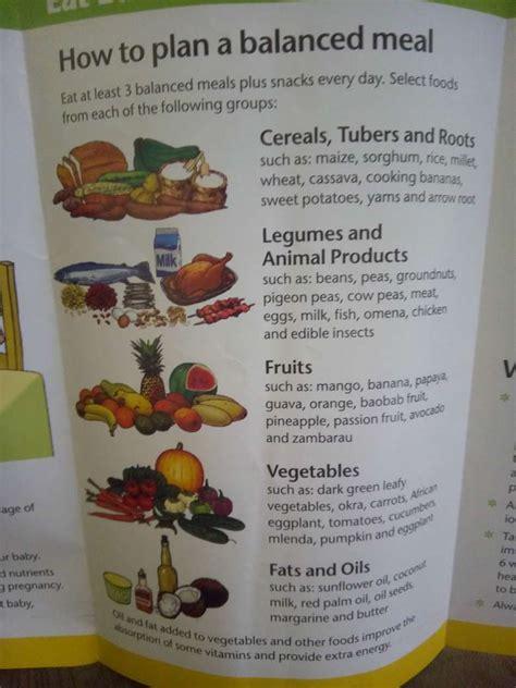 Nutritious foods for pregnant women - Prime News Ghana