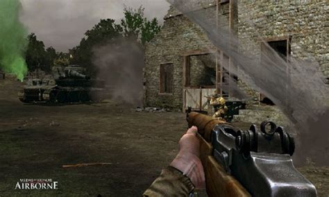 medal  honor airborne game hellopcgames