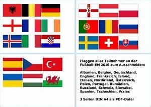 Wm 2018 Flaggen : flaggen fu ball europameisterschaft vorlage katholische ~ Kayakingforconservation.com Haus und Dekorationen