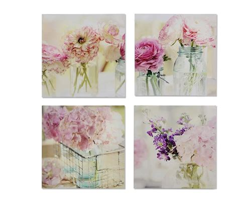 shabby chic canvas pictures 20 collection of shabby chic canvas wall art wall art ideas