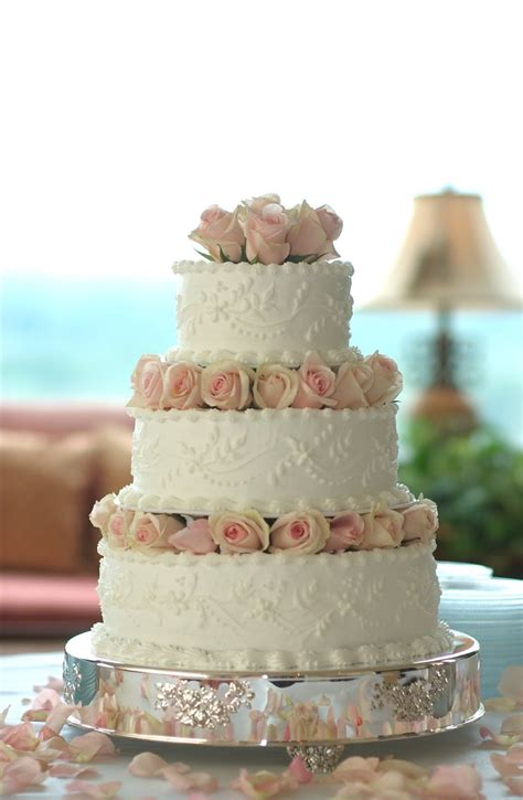 Martha Stewart Oak Cakes