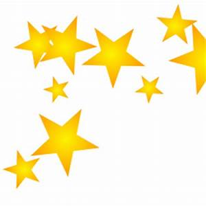 Gold Star Clipart - Images, Illustrations, Photos