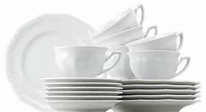 Kaffeeservice 18 Teilig : rosenthal kaffeeservice porzellan maria 18 teilig online kaufen otto ~ One.caynefoto.club Haus und Dekorationen